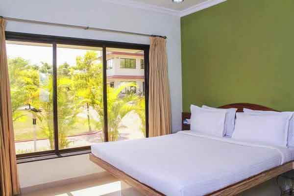 govinda-resorts-cottage-room