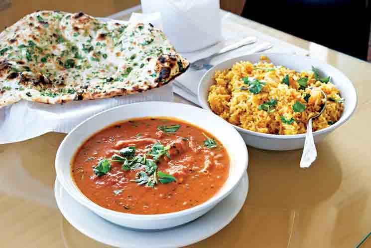 govinda-restaurant-lonavala-food